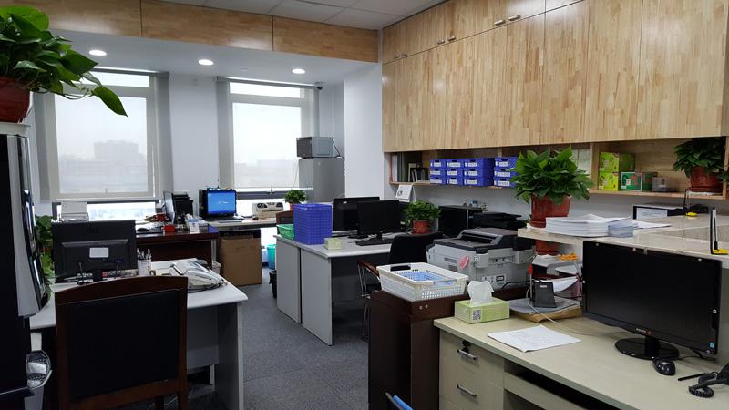 <b>我们的办公室</b>