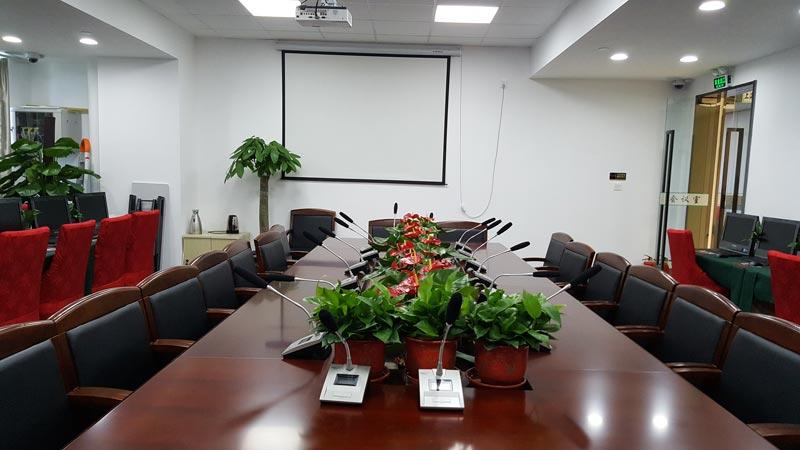 <b>多功能会议室</b>